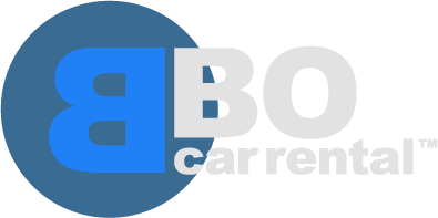 logo bo car rental curacao