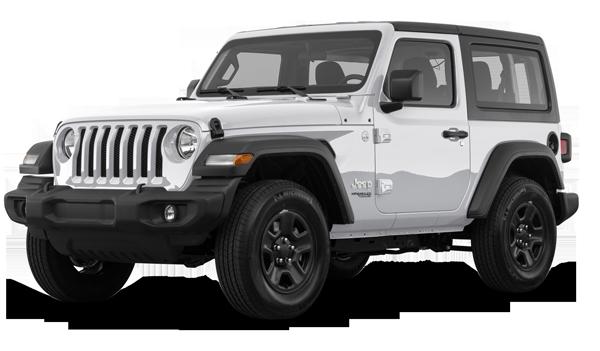 jeep wrangler 3 deurs